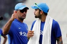 Virat and MS Dhoni Recommend Salary Cap for Uncapped Players In IPL: Reports