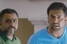 'Bhooloham' stills: Will Jayam Ravi's latest sink or sail at the box office?