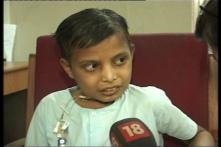 Ahmedabad hospital saves Pakistani Hindu boy, performs heart surgery after staff collects money