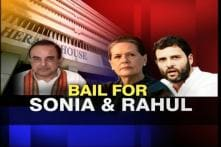 National Herald case: Sonia, Rahul have got bail, not medal, says Javadekar