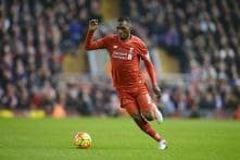 EPL: Forward Christian Benteke urges Liverpool to be ready for festive period