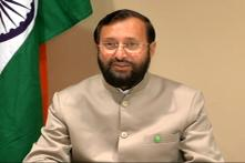 Paris climate summit: It is a balanced text and is a way forward for the world, says Prakash Javadekar