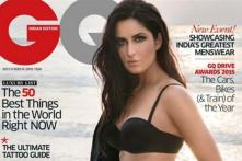 As everyone is going to Hollywood my competition is becoming really less: Katrina Kaif
