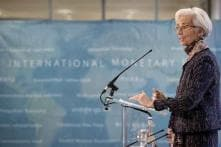 India remains bright spot in global economy, says Lagarde