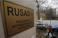 Heads of Russian anti-doping agency step down