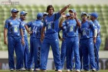 Afghanistan cricket team shifts base from Sharjah to Noida