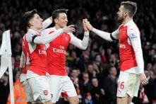Champions League: Arsenal Get Bayern Munich Again in Last 16