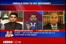 We will fight the National Herald case as per the law: Congress