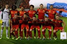 FIFA World Cup 2018: Belgium Golden Generation Has Shown They Deserve the Praise Heaped on Them