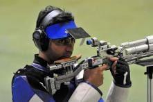 National Shooting Championship loses sheen as Abhinav Bindra pulls out