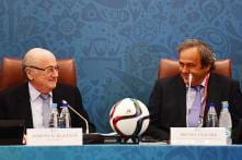 Sepp Blatter, Michel Platini face FIFA ethics hearings within two weeks