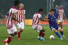 ISL: Chennaiyin FC-Atletico de Kolkata semis first leg shifted to Pune