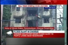 No end to rains in Chennai, Army called in