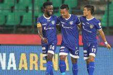 ISL: Chennaiyin FC eye last play-off spot against Mumbai City FC