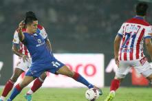 ISL 2015: Mumbai City FC beat Atletico de Kolkata to register first away win