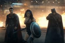 'Batman Vs Superman' trailer: The heroes unite with 'Wonder Woman' to fight 'Doomsday'