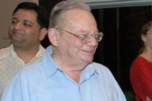 Writers should always have something to look out for, even if it's just another wall: Ruskin Bond