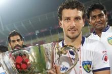 ISL 2015: Chennaiyin FC's Elano arrested for assaulting FC Goa co-owner, released on bail