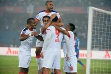 ISL 2015: Zico-mentored FC Goa's road to the final