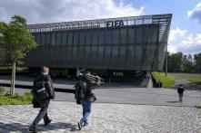 FIFA Scandal Trial Begins: Blazer, Warner, Webb, Blatter Among Accused