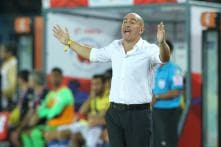 Coach continuity helps players, feel top ISL managers