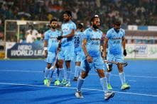 Four Nations Hockey Tournament: New Zealand Beat India 3-2 to Enter Final