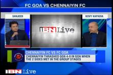 ISL 2015 Final: FC Goa battle Chennaiyin FC in title clash