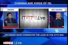 Chennaiyin FC crowned kings of ISL 2015