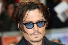 Johnny Depp leads Denzel Washington, Will Ferrell to top Forbes' list of Hollywood's most overpaid actors