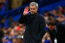 Jose Mourinho Following Sir Alex Ferguson's Lead to Leapfrog Man City