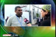 Happy about the developments in COP21 summit: Greenpeace International