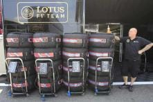 Renault complete purchase of Lotus F1 team