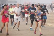 Top Indian athletes likely to participate in the inaugural Delhi Marathon
