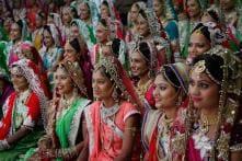 Gujarat diamond trader hosts wedding for 151 couples