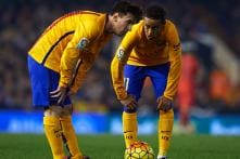 Lionel Messi Advises Neymar to Join Barcelona and Not Real Madrid