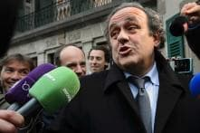 Won't commit suicide, will fight till end: Platini