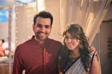 Rohit Sharma to get married today to Ritika Sajdeh