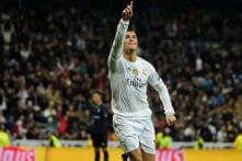 Cristiano Ronaldo to invest over USD 40 million in 'CR7' hotels