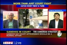 Gandhis may seek closure of National Herald case before SC