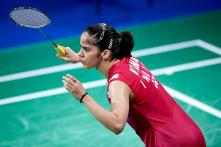 Saina Nehwal back on court for All England challenge