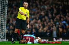 West Ham's Diafra Sakho to have surgery, out for three months