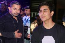 Force awakens in Bollywood: Aamir Khan, Ibrahim Ali Khan and other stars attend a special screening of 'Star Wars: The Force Awakens'