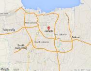 6.9 magnitude quake hits off Indonesia