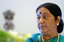 Sushma Swaraj Says Won't Contest 2019 Polls, Husband Says Milkha Singh Stopped Too