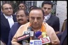 My goal is not only to eliminate corruption but to instil courage in ordinary citizen: Swamy