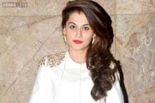 Taapsee Pannu to play a very tough character in 'Ghazi'