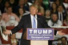 Donald Trump has commanding lead in South Carolina: Polls