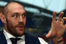 Shortlisted for BBC award, Tyson provokes fury with words