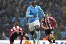 Yaya Toure back as Manchester City target winning Champions League group
