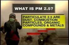 Delhi's posh addresses have worst levels of air pollution